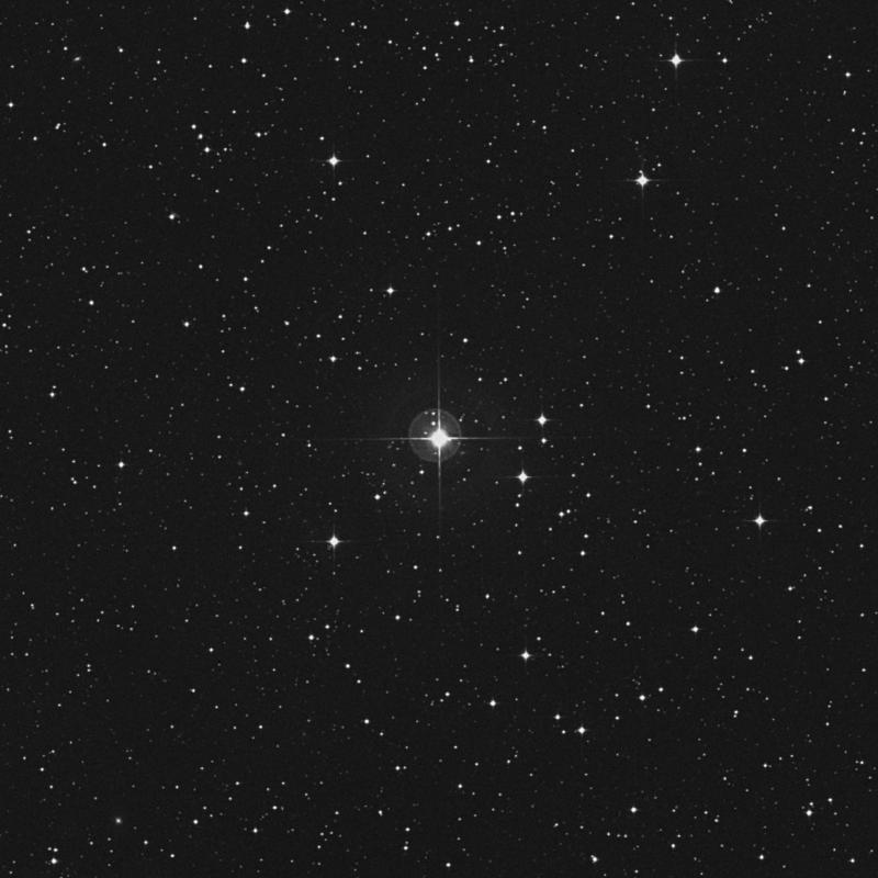 Image of HR7865 star