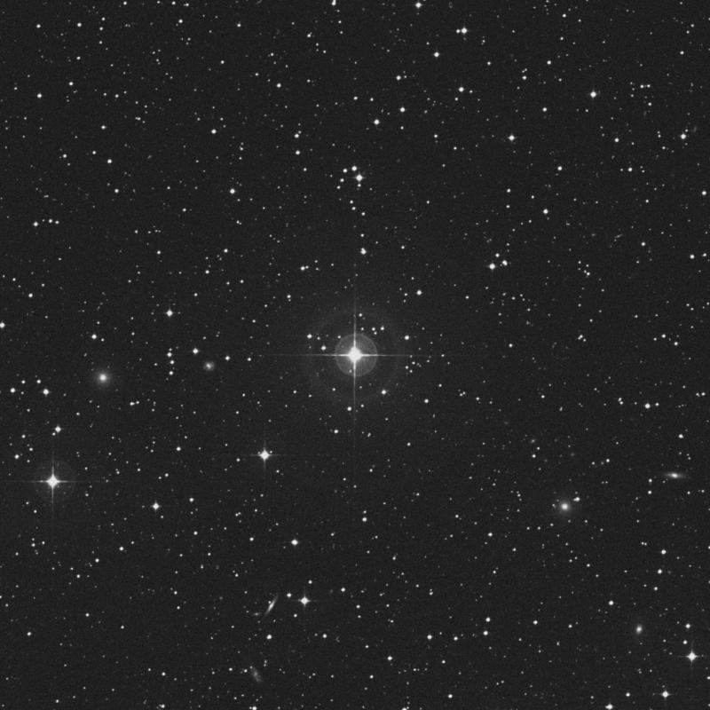 Image of HR7877 star