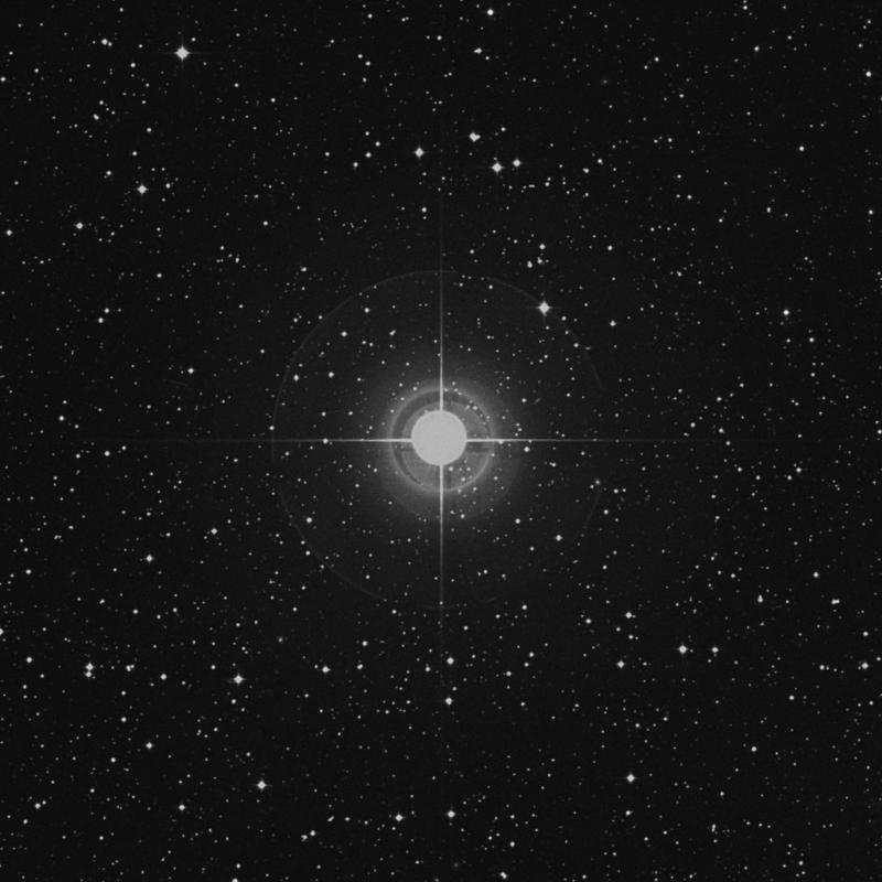 Image of 71 Aquilae star