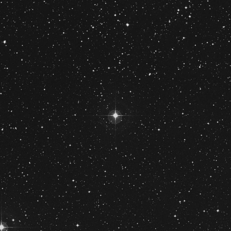 Image of HR7890 star