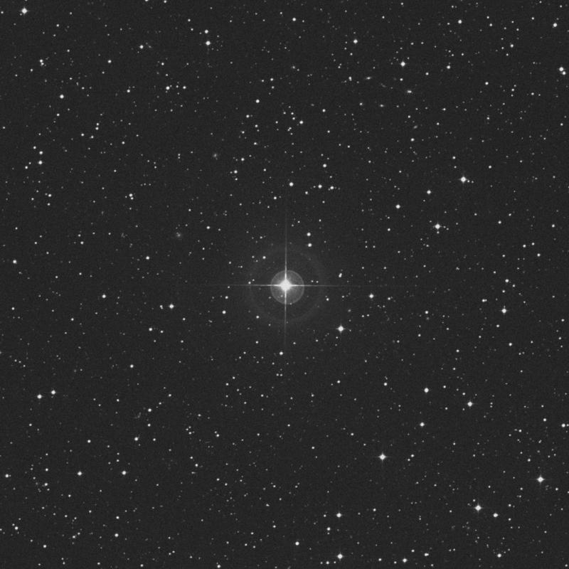 Image of HR7898 star