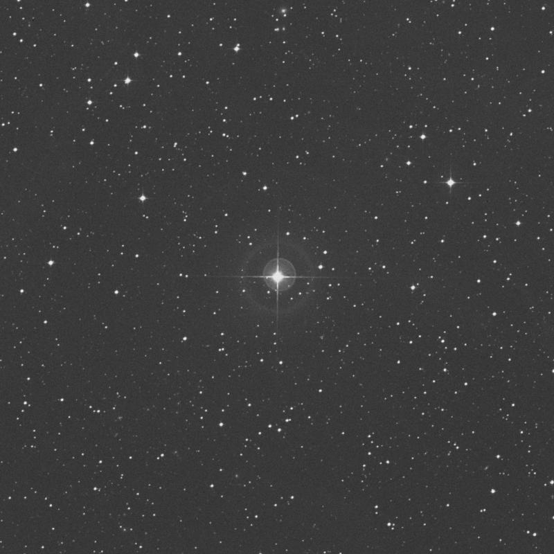 Image of HR7902 star