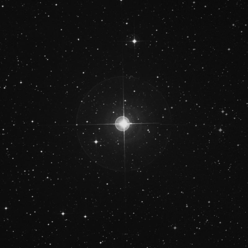Image of ψ Capricorni (psi Capricorni) star