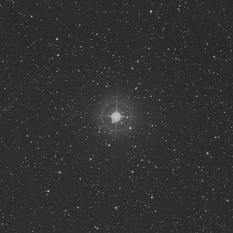 Image of HR7955 star