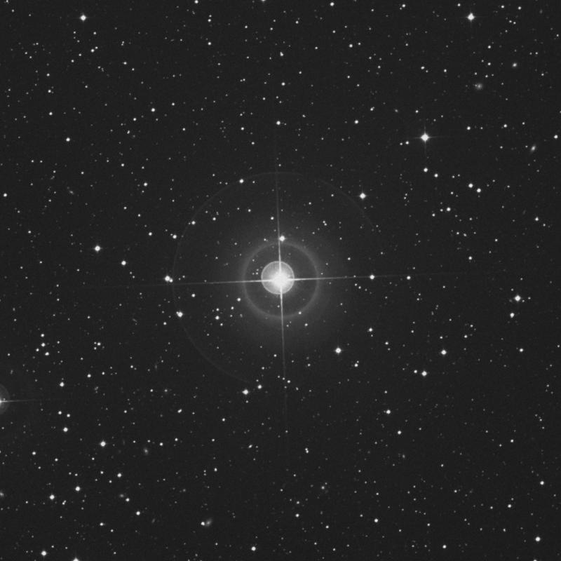 Image of ι Indi (iota Indi) star