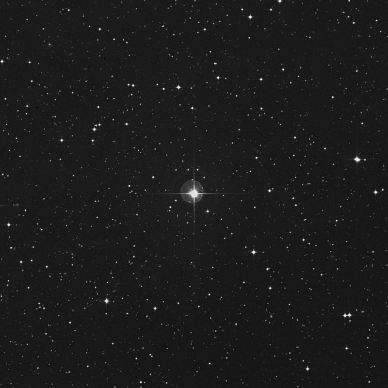 Image of HR7998 star