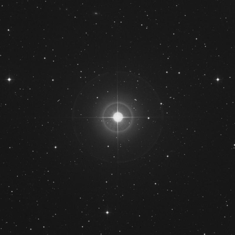 Image of Lilii Borea - 39 Arietis star