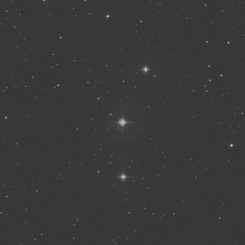 Image of HR830 star