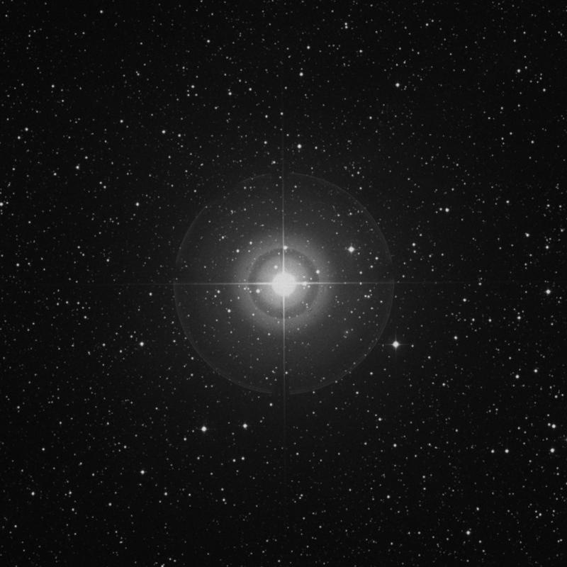 Image of Miram - η Persei (eta Persei) star