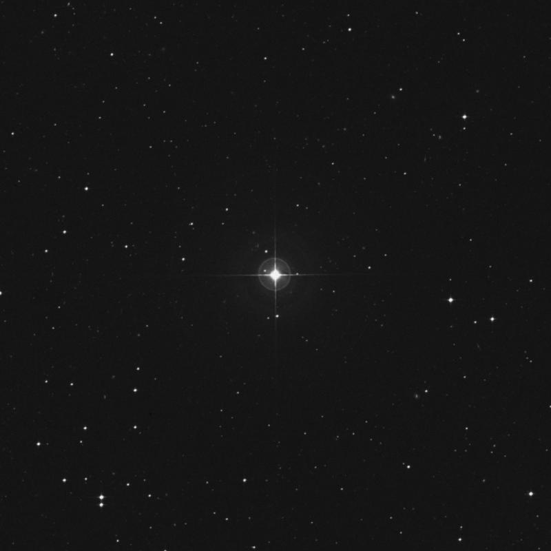 Image of η1 Fornacis (eta1 Fornacis) star