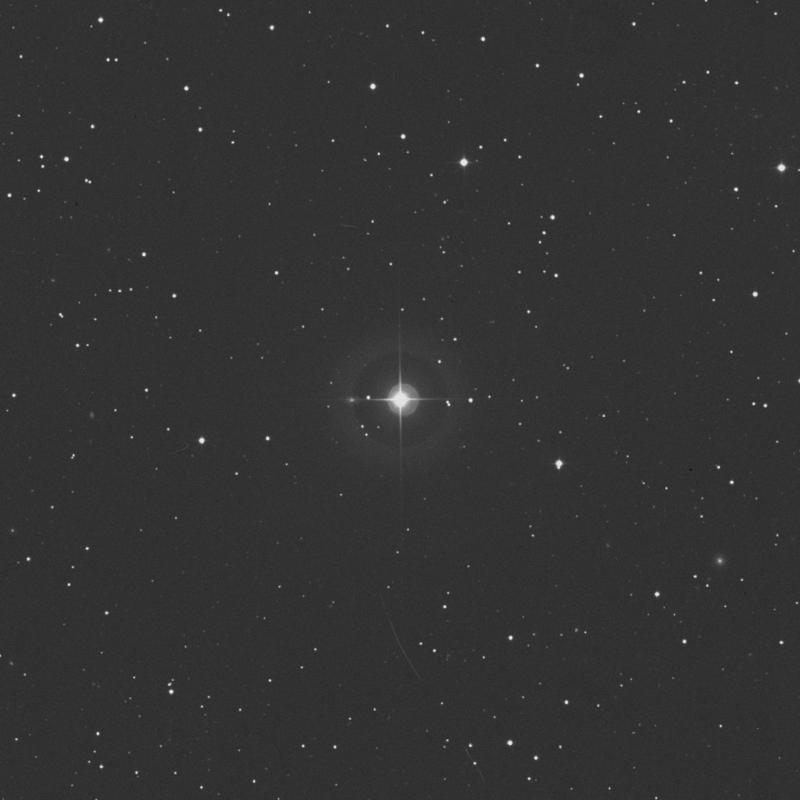 Image of σ Arietis (sigma Arietis) star