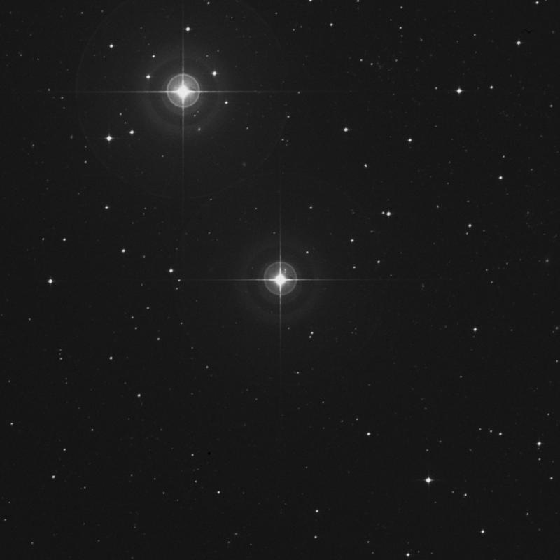 Image of η2 Fornacis (eta2 Fornacis) star