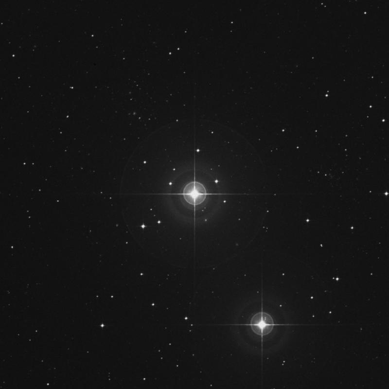 Image of η3 Fornacis (eta3 Fornacis) star