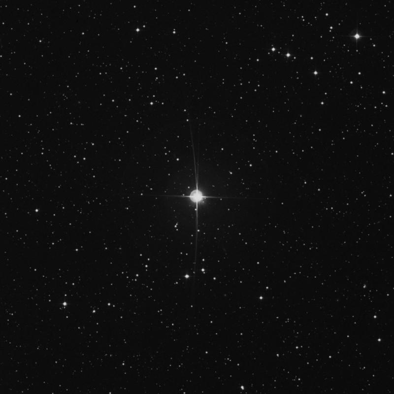 Image of 20 Persei star