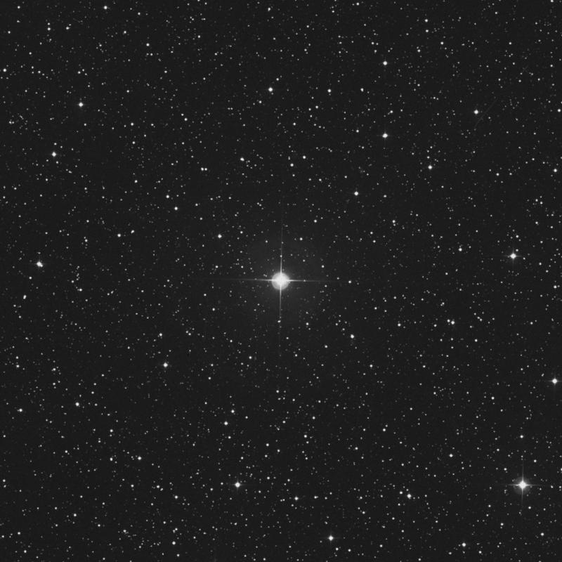 Image of HR864 star