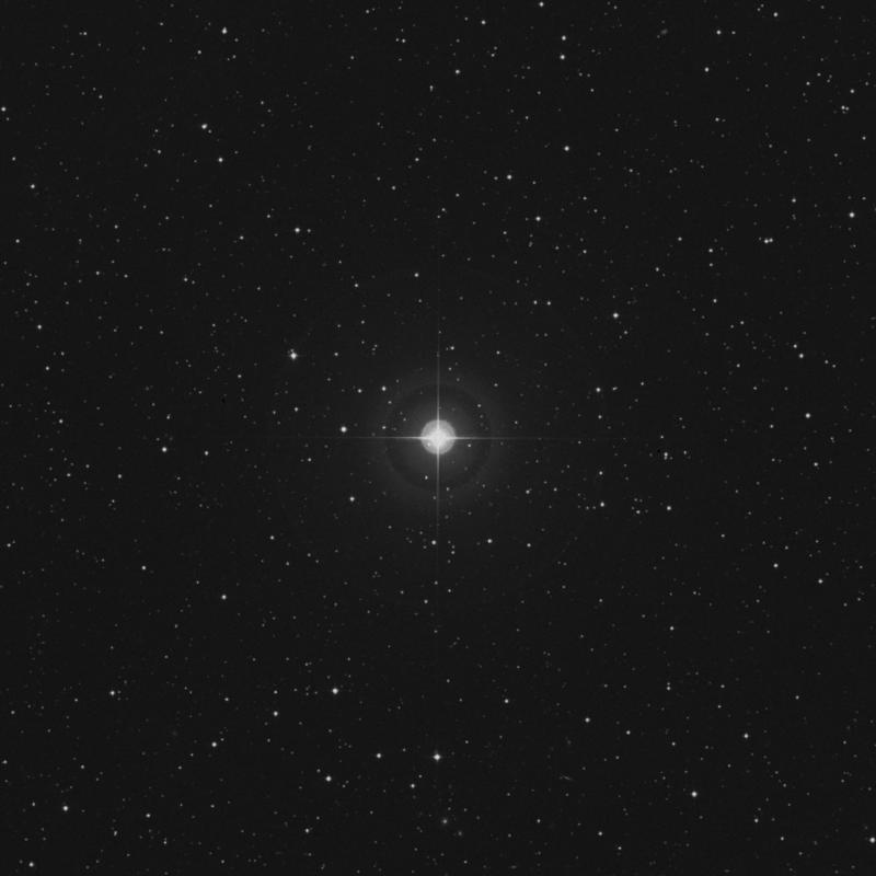 Image of HR881 star