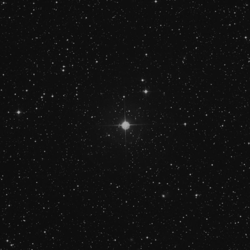 Image of HR885 star