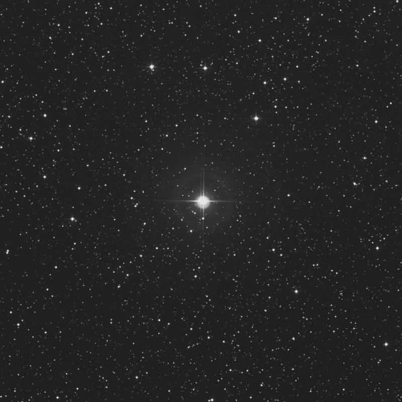Image of HR891 star