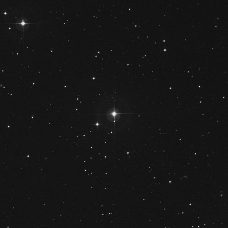 Image of HR893 star
