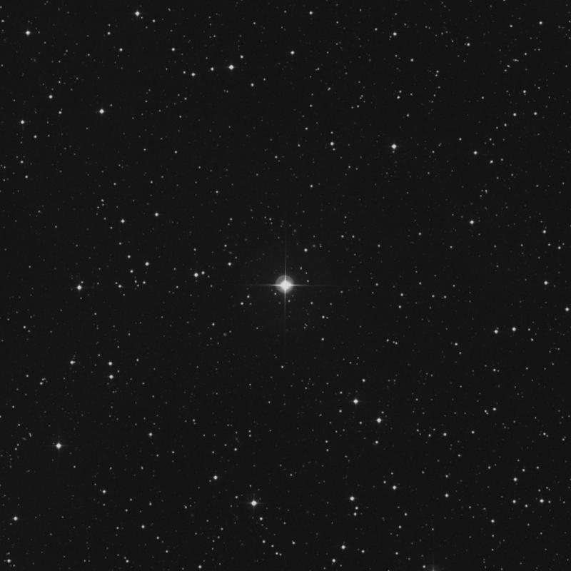 Image of HR894 star