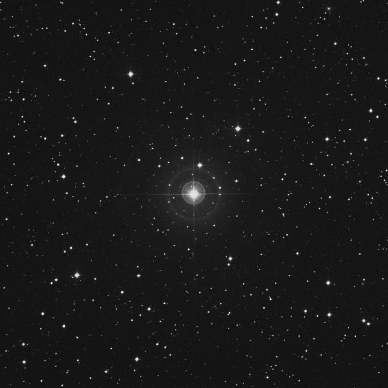 Image of HR8027 star