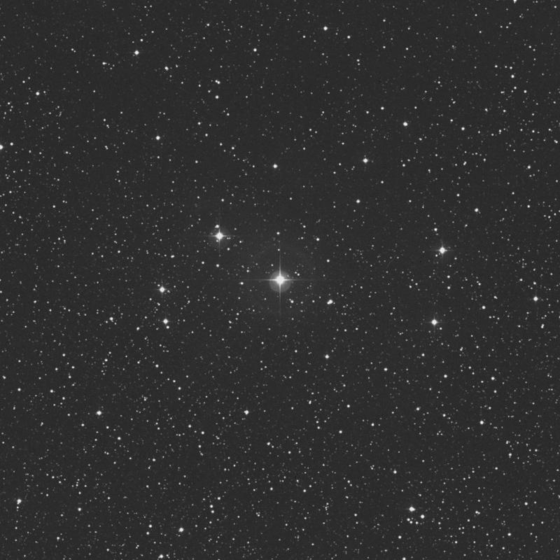 Image of HR8029 star