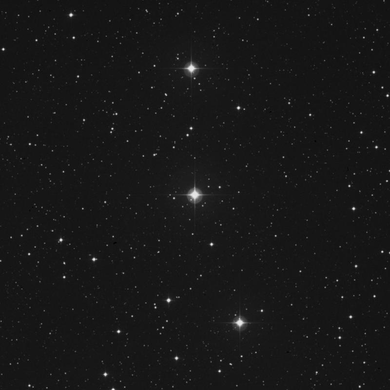 Image of HR8056 star