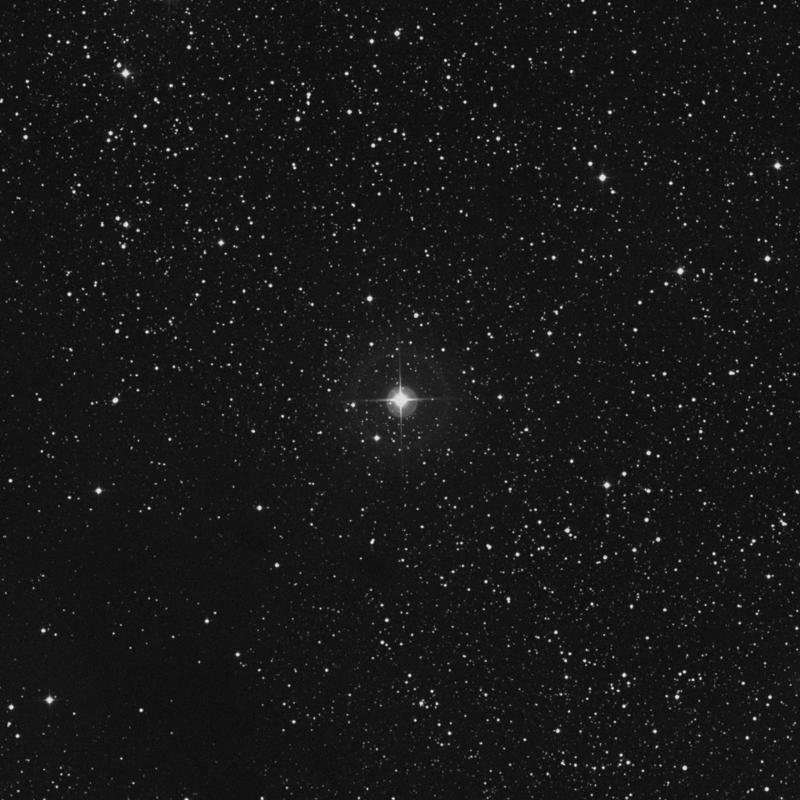 Image of HR8065 star