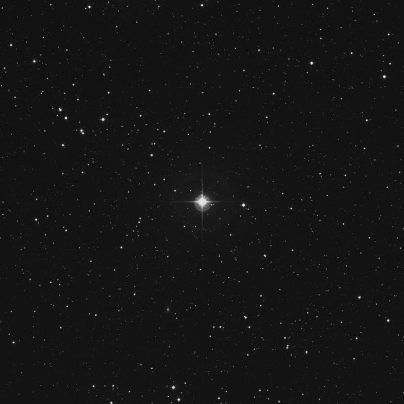 Image of HR8068 star