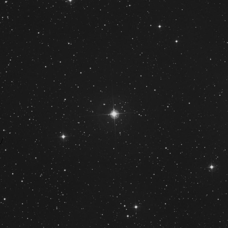 Image of HR8099 star