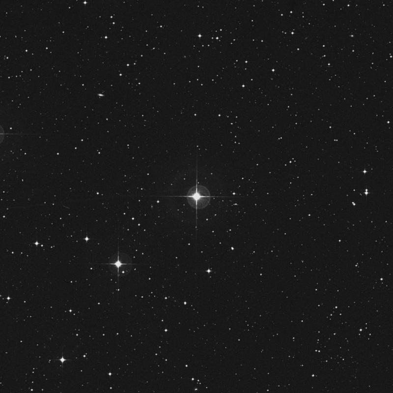 Image of HR8102 star