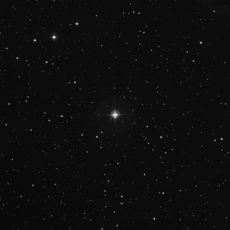 Image of HR8112 star