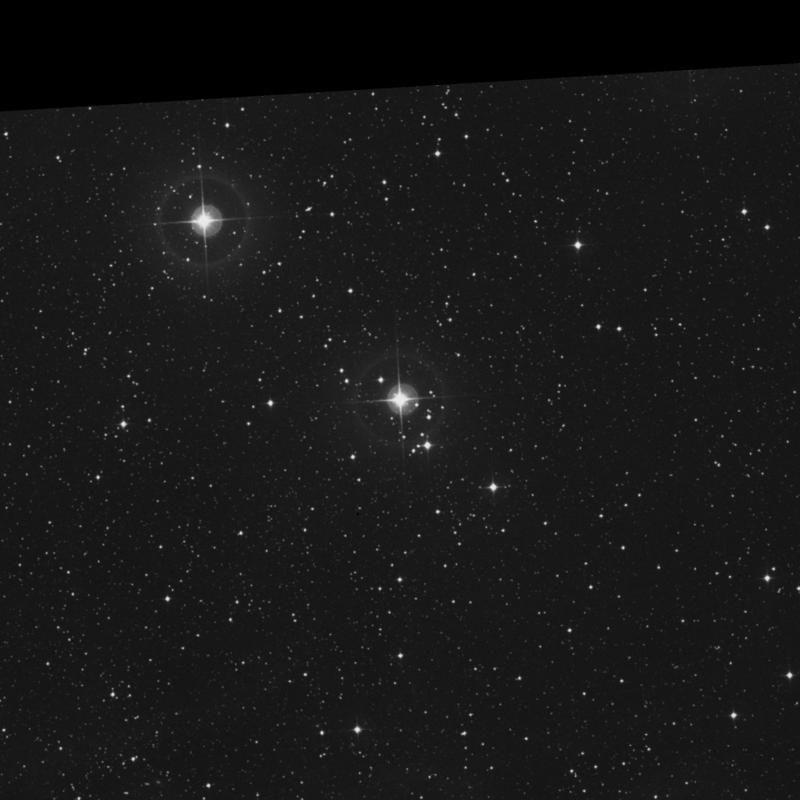 Image of HR8119 star