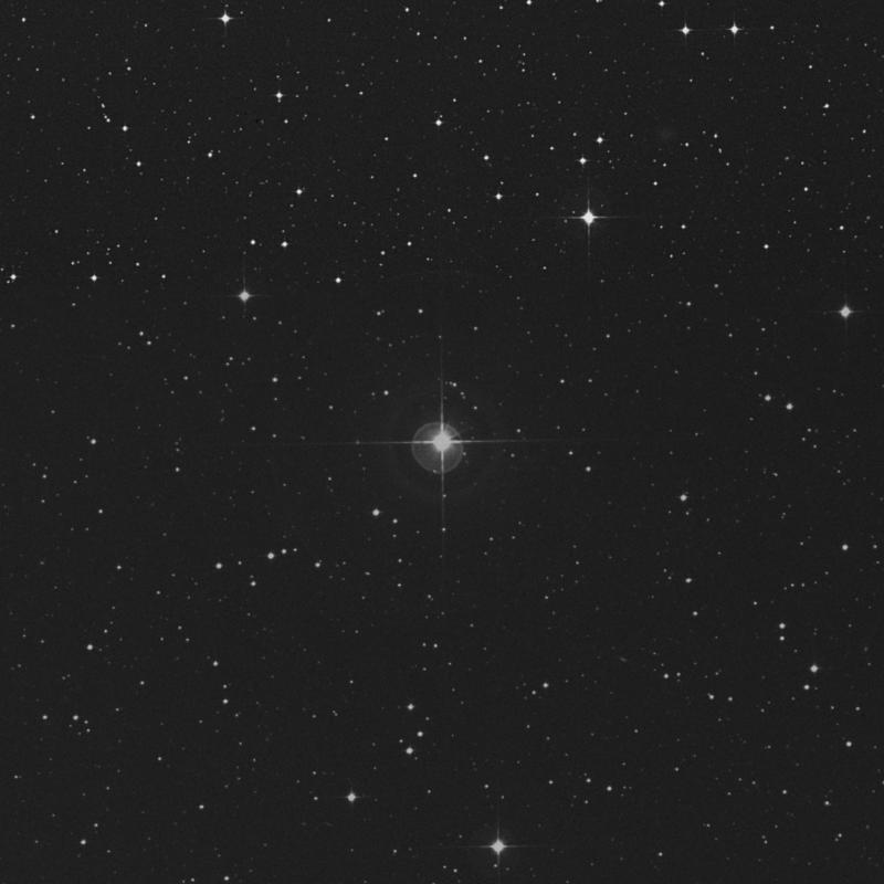 Image of HR8122 star