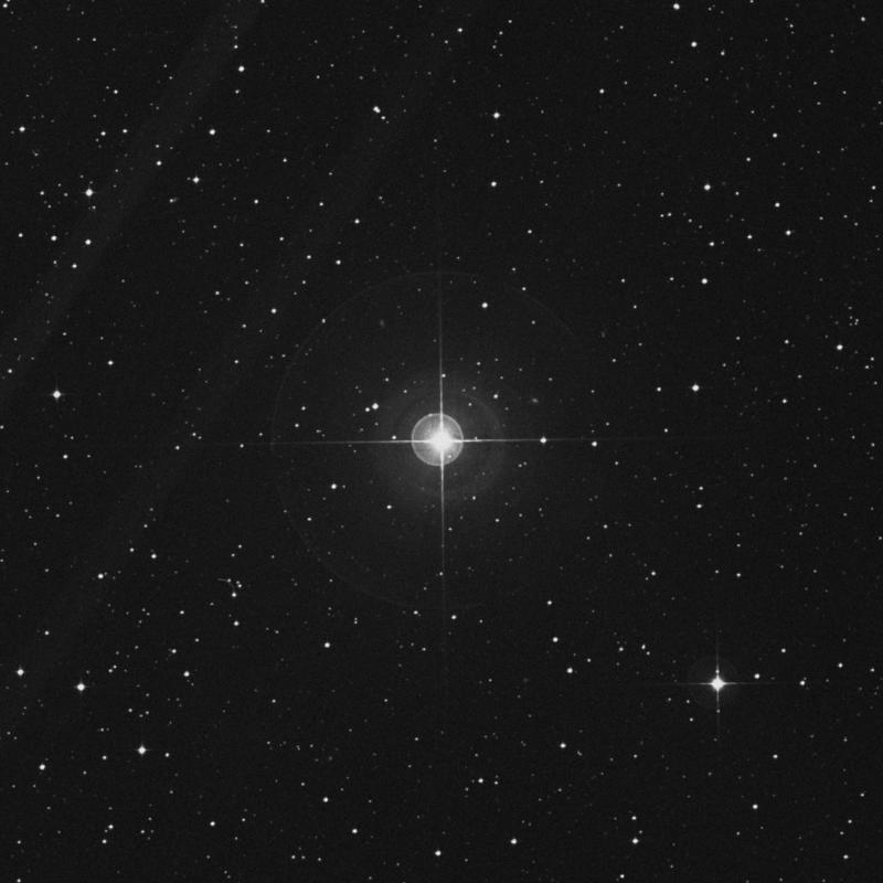 Image of φ Capricorni (phi Capricorni) star