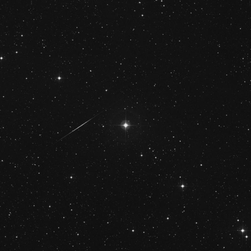 Image of HR8133 star