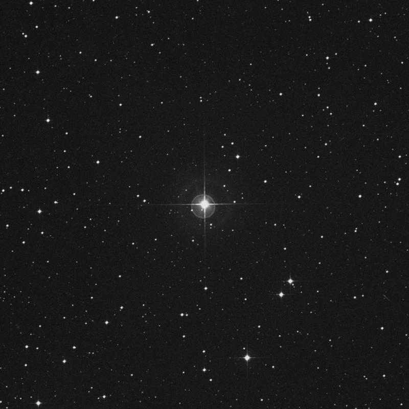 Image of 30 Capricorni star