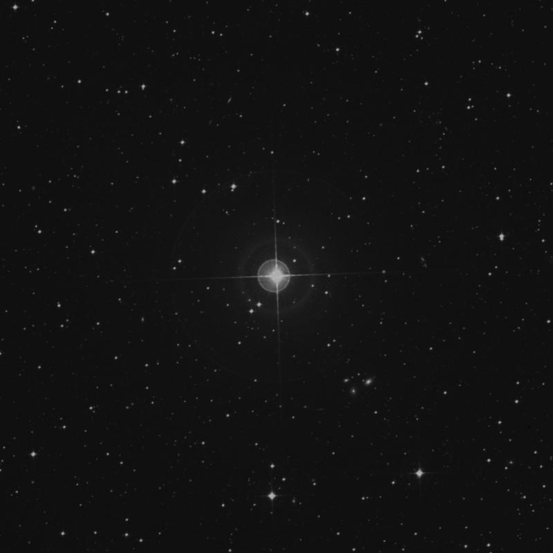 Image of HR8145 star