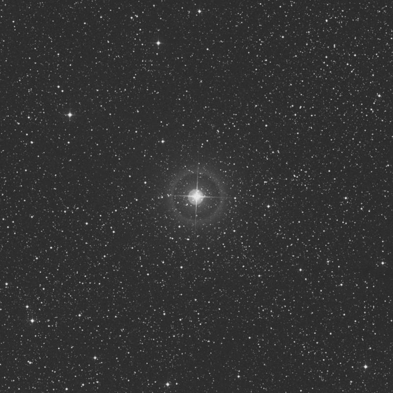 Image of HR8150 star