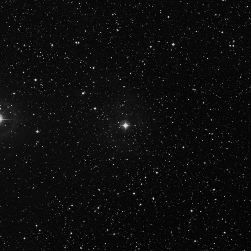 Image of HR8153 star