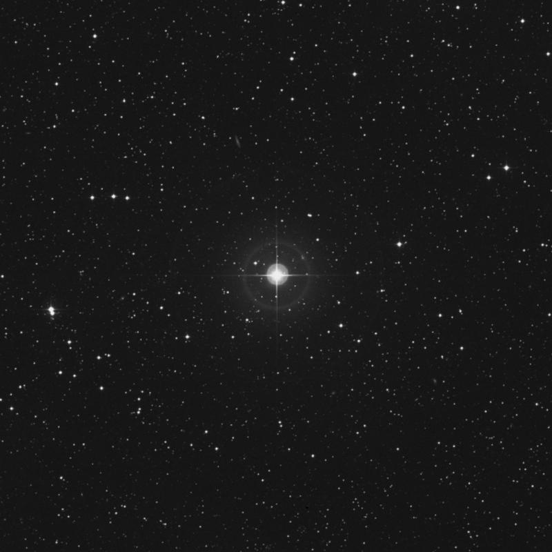 Image of HR8165 star