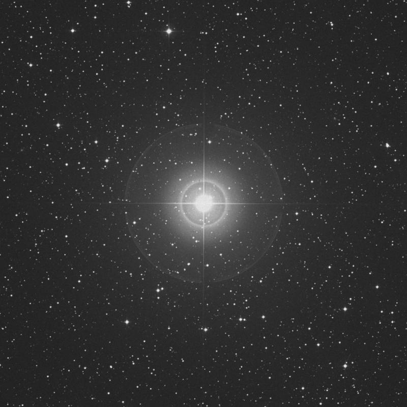 Image of 1 Pegasi star