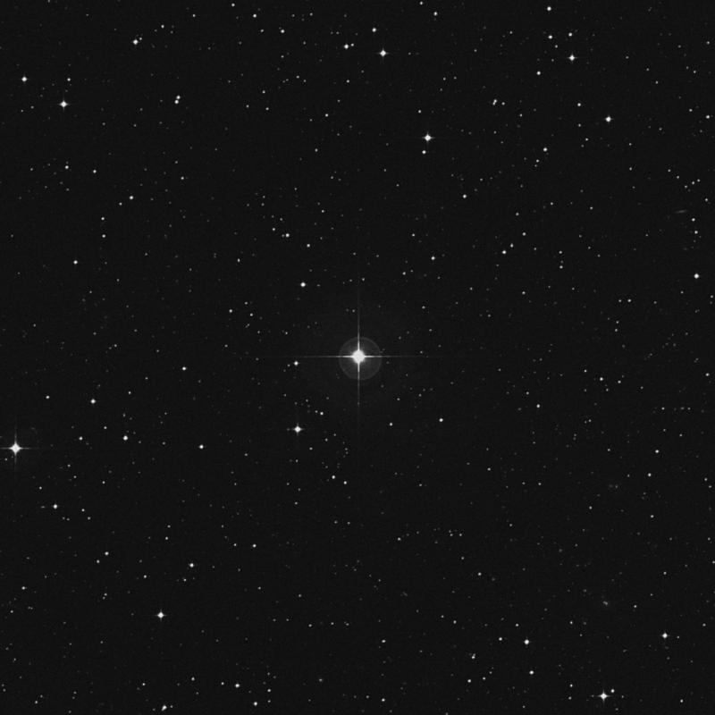 Image of HR8205 star