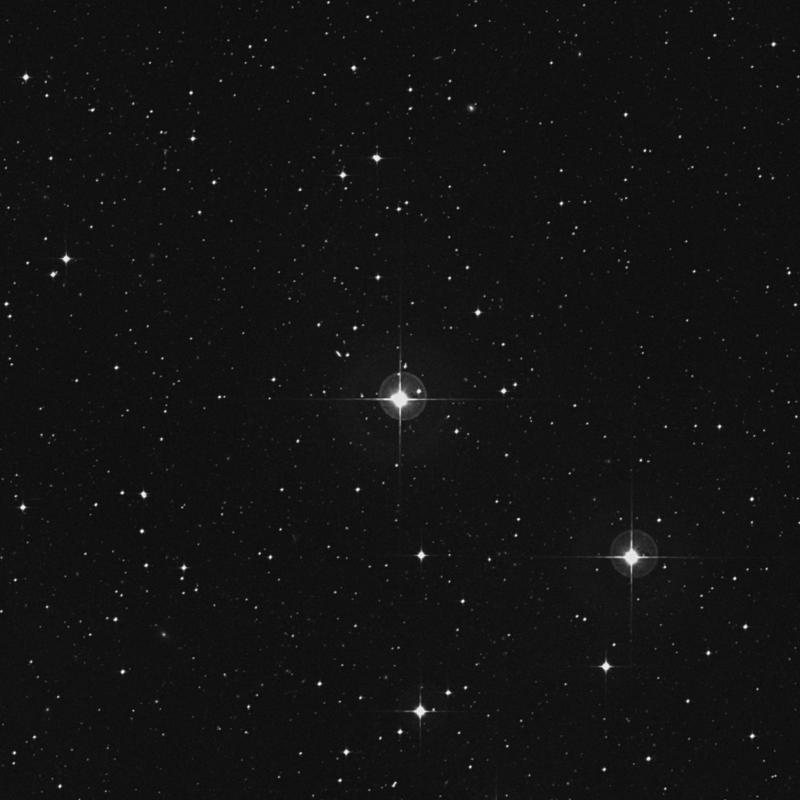 Image of HR8212 star