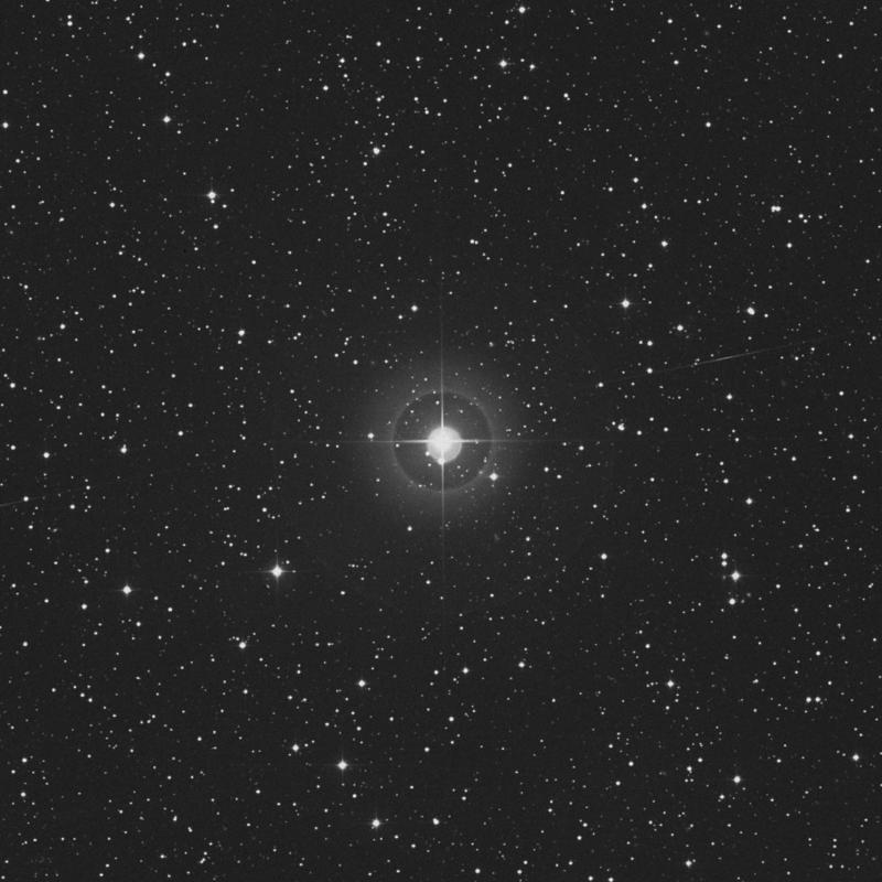 Image of HR8223 star