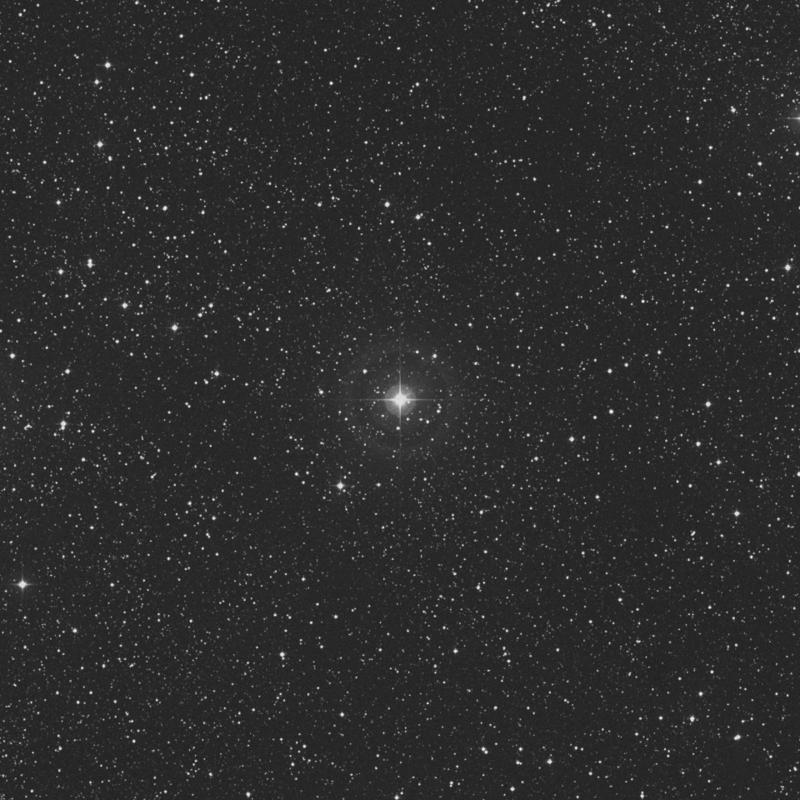 Image of HR8226 star