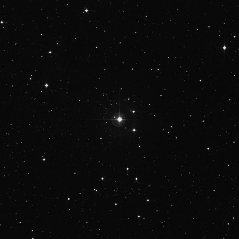 Image of HR8235 star