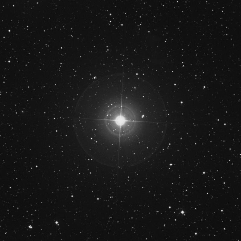 Image of Alfirk - β Cephei (beta Cephei) star