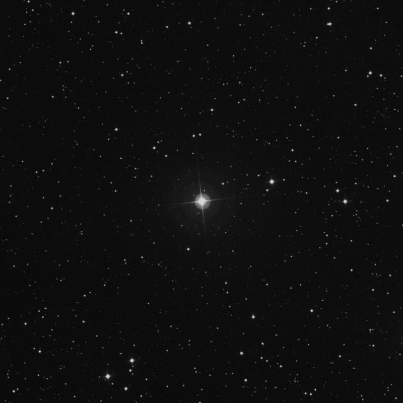 Image of HR8239 star