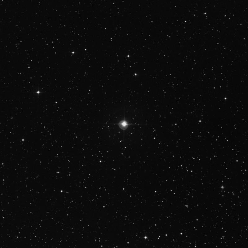 Image of HR8250 star